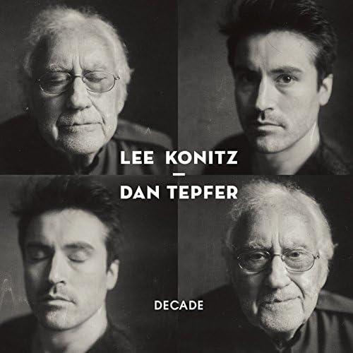 Lee Konitz & Dan Tepfer