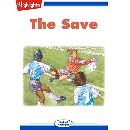 The Save copertina