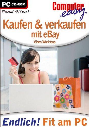 Preisvergleich Produktbild Kaufen & Verkaufen mit Ebay
