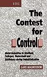 Contest for Control: Metal Industries in Sheffield, Solingen, Remscheid and Eskilstuna During Industrialisation