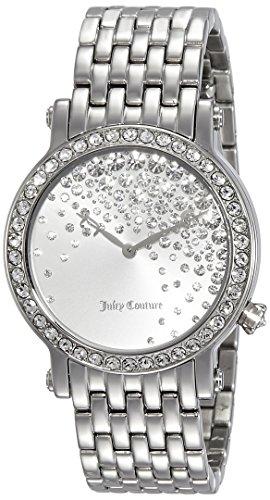 Ladies Juicy Couture La Luxe–Reloj 1901279