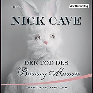 Der Tod des Bunny Munro Titelbild