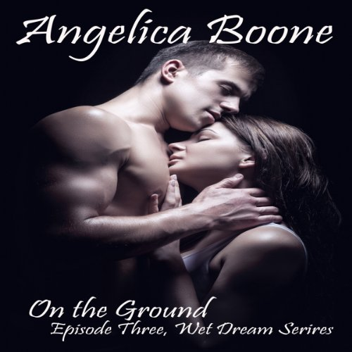 On the Ground audiobook cover art