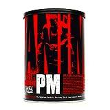 Animal PM - Nighttime Anabolic Recovery Stack - Complete sleep stack - ZMA + GABA + EAA + Valerian Root - 30 night supply