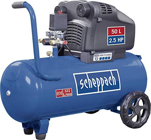 Scheppach Kompressor HC54DC