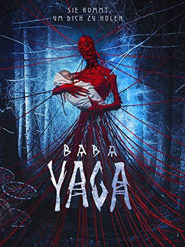 Baba Yaga [dt./OV]