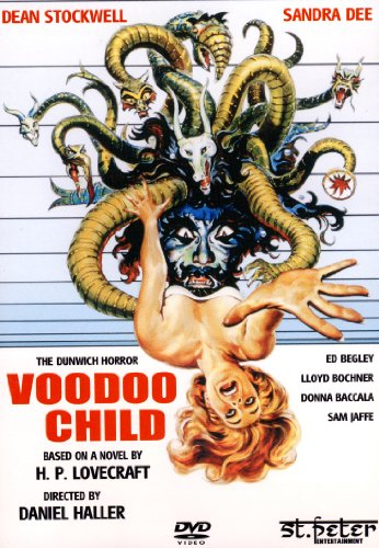 VOODOO CHILD - The Dunwich Horror