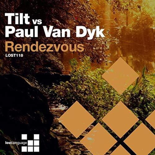 Tilt & Paul Van Dyk