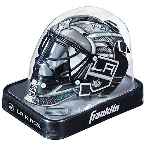 min hockey helment collectible gift