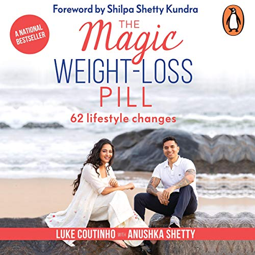 The Magic Weight-Loss Pill cover art