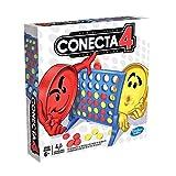 Juegos de Mesa - Conecta 4