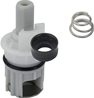 RP 1740 Delta Stem with Washer and Spring For Two Handle Delta Faucet