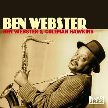 Ben Webster: Ben Webster & Coleman Hawkins