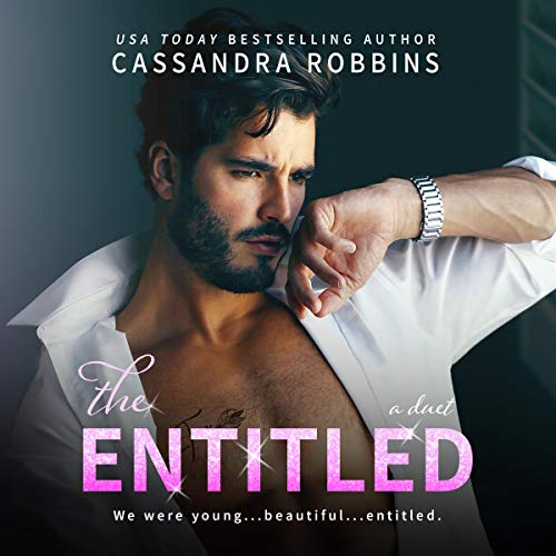 The Entitled cover art