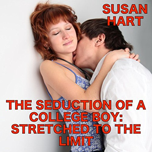 The Seduction of a College Boy cover art