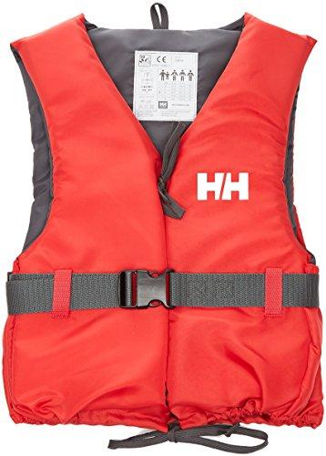 Helly Hansen SPORT II, Festtoffweste ideal für den Wassersport, Auftriebshilfe