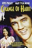 Change of Habit [Reino Unido] [DVD]