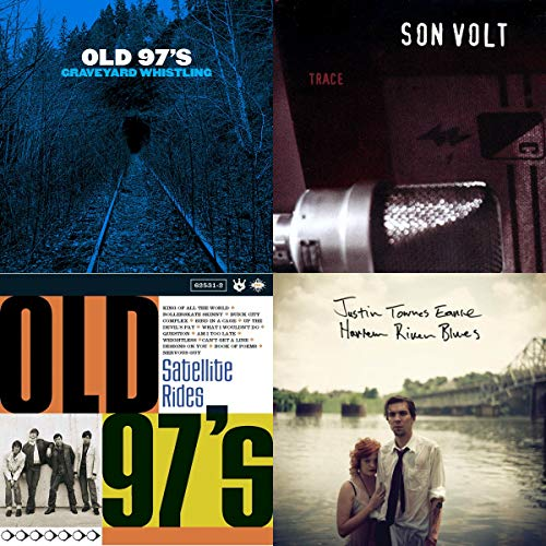 Old 97's and More