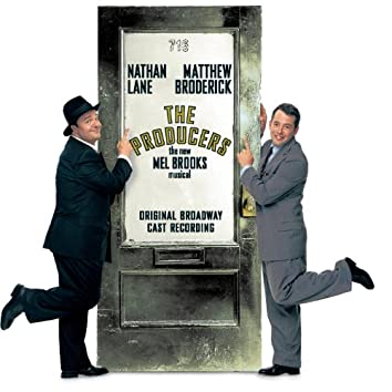 The Producers (Original Broadway Cast Recording)