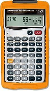 pocket pipe calculator
