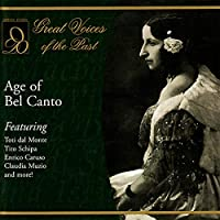 Age of Bel Canto (Sl)