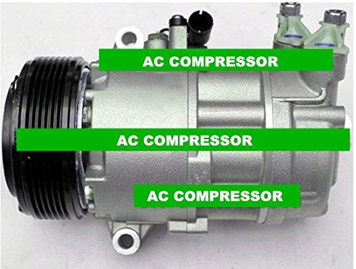 Gowe AC Kompressor für Auto CWV613 AC Kompressor für Auto BMW 3 E46 316i 318i 320i für Auto BMW Z4 2.0 für BMW X3 E83 1998-2011