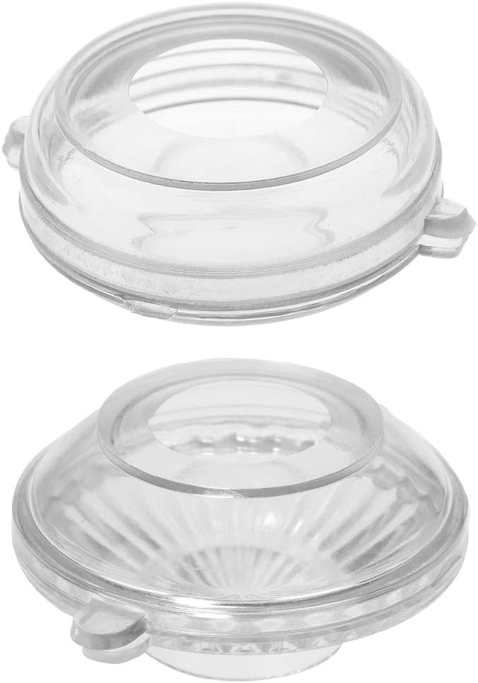Colcolo 2 Pcs Candle New item Mold Crafts Shape Candles Round Cheap mail order shopping Making