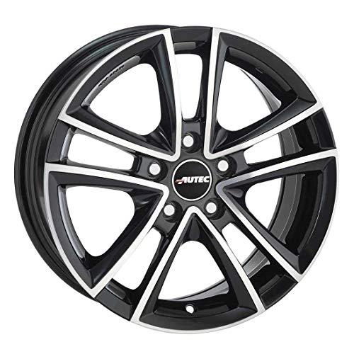 Autec - Llantas YUcon 7,5 x 17 ET47 5 x 100 SWP para Seat Ibiza