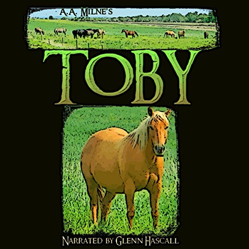 Toby cover art