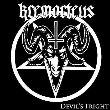 Devil's Fright (Fright Night '15)