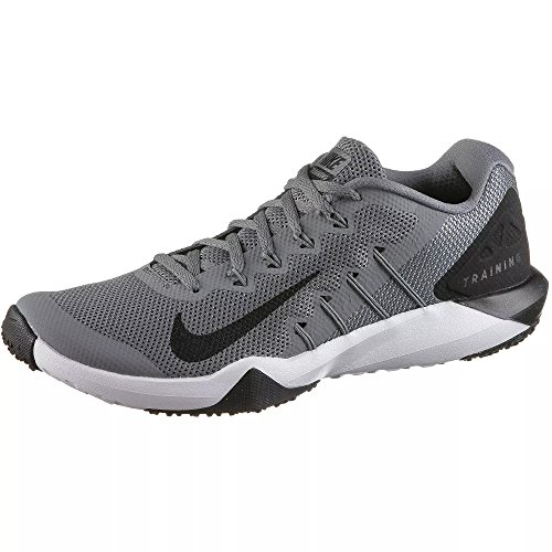 Nike Men's Fitness Shoes, Grey Cool Grey Black Wolf Grey 020, US 7.5