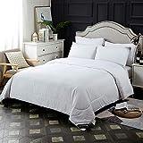 Mommesilk All Season Mulberry Silk Comforter/Duvet/Quilt, 100% Long Strand...