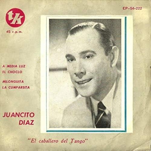Juancito Díaz