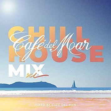 Café del Mar Chillhouse Mix XI (DJ Mix)