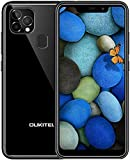 Unlocked Cell Phone, 4GB+128GB Android 10, Support...