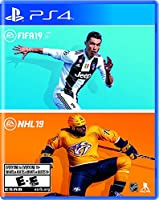 FIFA 19/NHL 19 Bundle PlayStation 4