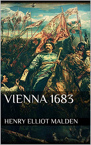 Vienna 1683 (English Edition)