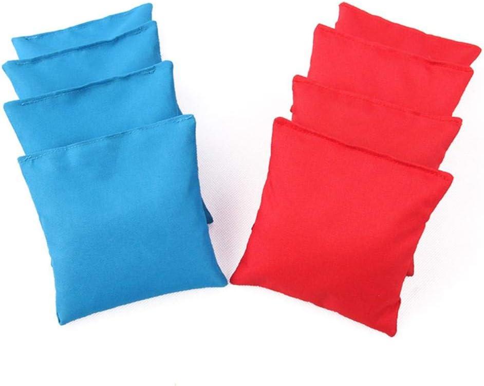 N Z Cornhole Shipping included Bean Bags Set of Regulation 8 - Cornhol NEW Filled Corn