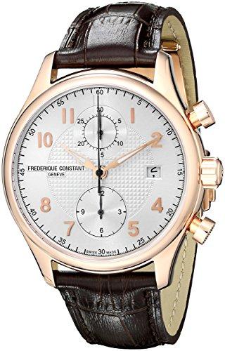 Frederique Constant Geneve Runabout Chronograph FC-393RM5B4 Cronografo uomo Produzione strettamente limitata