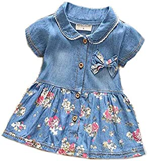 Pudcoco Dress For Girls