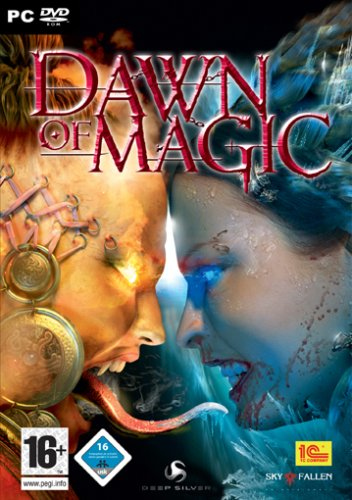 Dawn of Magic (PC)