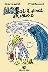 Alcie et le pensionnat d'Alcatroce par Attal