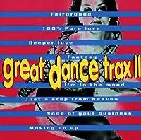 Great Dance Trax Vol.2