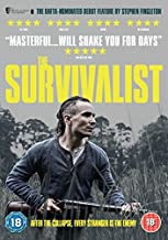 The Survivalist [DVD] by Mia Goth