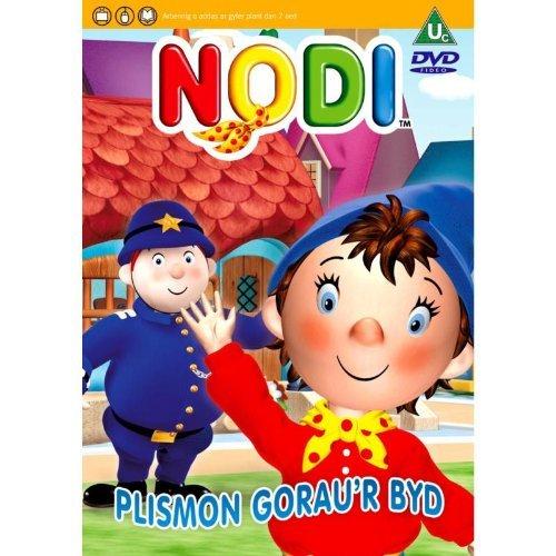 Nodi  Plismon Goraur Byd [Edizione: Regno Unito] [Edizione: Regno Unito]
