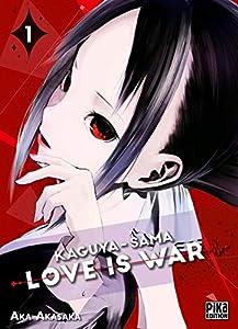 Kaguya-sama : Love is War Edition simple Tome 1