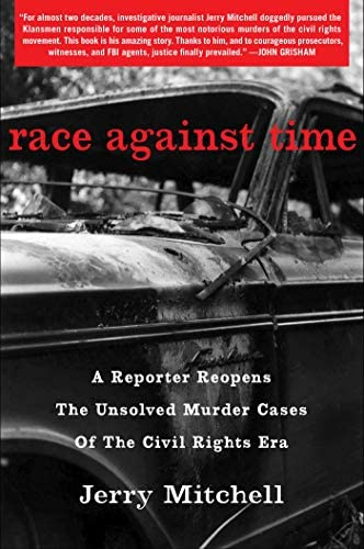 Race Against Time A Reporter Reopens the Unsolved Murder Cases of the Civil Rights Era product image