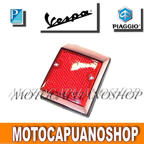 Koplampen achter VESPA 50 PK S COMPLET MET SLUITING AMPADA