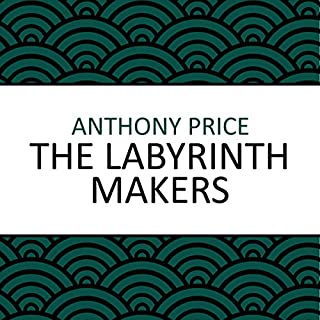 The Labyrinth Makers cover art