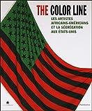 The color line - Les artistes africains-américains et la ségrégation 1865-2016
